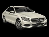 Mercedes Benz C-Class automatic
