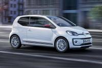 Volkswagen Up Manual (or similar)